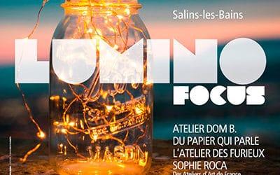 Lumino Focus