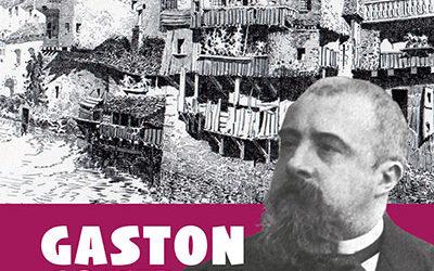 Gaston COINDRE – Une histoire salinoise