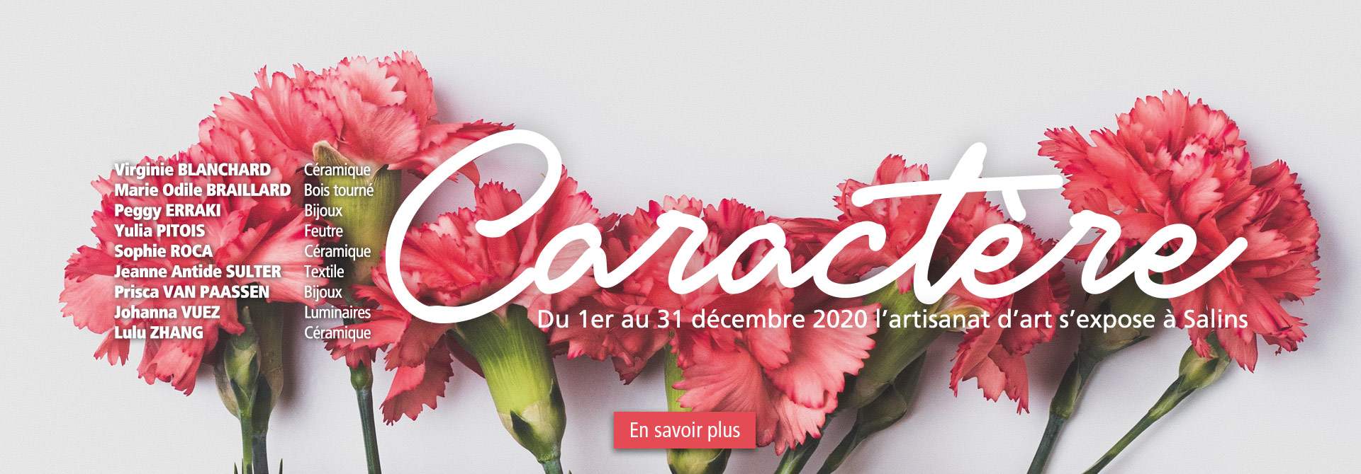 Le Bocal - expo de Nov. 2020 (virtuelle pour cause de confinement)